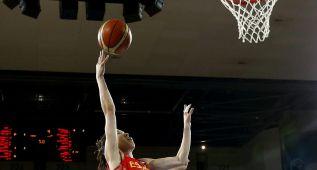 España gana a Chequia e irá por el lado dulce del cuadro