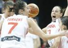 España hace historia y jugará la final del Mundial femenino