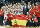 Dignísima plata de España