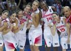 España consiguió en Turquía su novena medalla en 21 años
