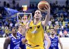 Zeljko Sakic, nuevo fichaje del Manresa para esta temporada