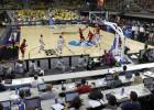 El baloncesto: deporte de bajo riesgo en cuanto a dopaje
