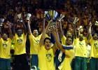 Maccabi y CSKA: muchos quilates frente al Unicaja