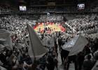 Efes: un rival de entidad para el Real Madrid por el liderato