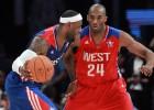 "LeBron: ""Adoro a Kobe Bryant, me encanta jugar contra él"""