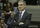 La ACB otorga la Insignia de Oro a Abós a título póstumo