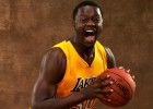 "Julius Randle: ""Quiero ser el próximo Kobe Bryant"""