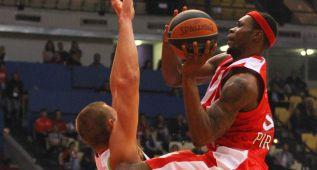El Baskonia pierde en Atenas su quinto partido oficial del curso