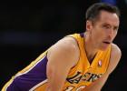 Nash: casi 500.000 dólares por partido con los Lakers