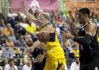 Un Madrid exuberante y de ritmo alto no da opción al Iberostar
