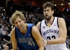 La NBA más global contará con 101 jugadores extranjeros