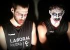 San Emeterio y Causeur meten miedo en la noche de Halloween