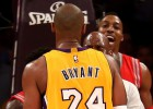 "Paliza a los Lakers y pique Kobe-Howard: ""¡Blando!"""