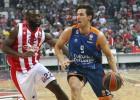 Valencia Basket pierde en Belgrado y se mete en un lío