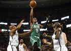 Los Celtics se unen aldededor de Rondo y fulminan a los Nets