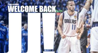 José Juan Barea vuelve a los Dallas Mavericks