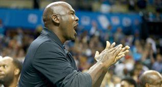 "Jordan: ""Soy un fanático, me gusta ver a LeBron y a Kobe"""