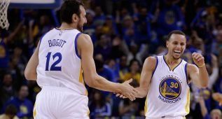 Power Ranking: Golden State Warriors firma el mejor arranque