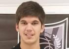 """Marko Todorovic: """"Bilbao tiene que hacerme mejor jugador"""""""