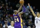 Kobe ya es el jugador que más tiros ha fallado en la historia