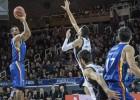 El Andorra acaba con el matagigantes de la ACB