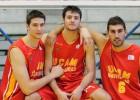 El Madrid, segunda cantera con más jugadores en la Liga ACB