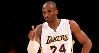 """Kobe: """"Cuando ganamos somos nosotros, cuando no, soy yo"""""""