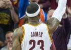 LeBron James y Damian Lillard son los jugadores de la semana