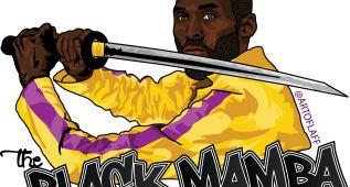 La NBA se pasa al cómic: ¡Kobe, LeBron y Durant son superhéroes!