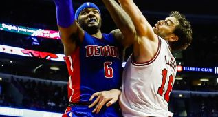 Gasol ya no es 'soft': tercero en impacto defensivo en la NBA