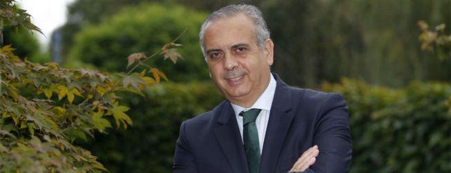 José Luis Sáez cumple 10 años como presidente de la FEB