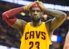 LeBron cambia de equipo pero no de bestia negra: San Antonio