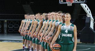 Lituania: gran cantera del baloncesto en Europa