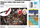 Un seguidor serbio del Estrella Roja, asesinado en Estambul