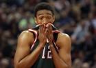 Los Raptors, de récord: llegaron a ganar por 52 puntos