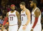 Toronto humilla a LeBron y a unos Cavaliers en caída libre