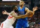 Harden decide en el amargo regreso de Parsons a Houston