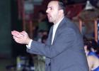 El español Pep Clarós, nuevo seleccionador de Egipto