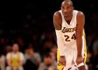 Kobe Bryant pierde el toque