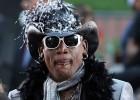 """""""Elvis no murió, cambió de color"""", las mejores frases de Rodman"""