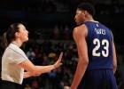 Consejos y gangas para la Fantasy NBA Plus: semana 5