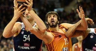 Furkan Aldemir abandona el Galatasaray y se va a la NBA