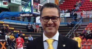 Josep Vives dejará la presidencia a final de esta temporada