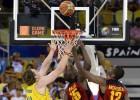 El Australia-Angola libre de cualquier sospecha para la FIBA