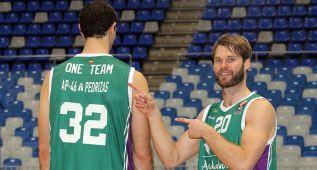 Todos los jugadores de la Euroliga serán 'One Team'