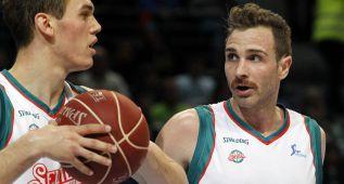 El Spirou Charleroi aplaza el sueño del Baloncesto Sevilla