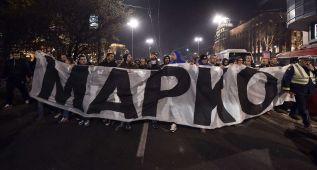 Cinco detenidos en Turquía por el asesinato de Marko Ivkovic