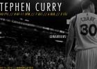 Pero qué bueno eres Curry