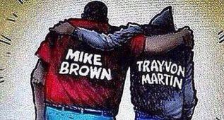 """LeBron y los disturbios de Ferguson: """"No es la respuesta"""""""