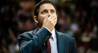 """Xavi Pascual: """"Espero que se reconduzca la situación"""""""